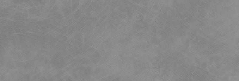 Matný rektifikovaný obklad KROMA Grafito 30 x 90 cm