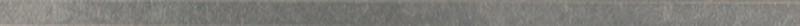 Šedá listela Steel-Flot 1 x 36 cm