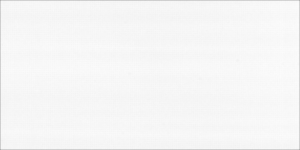 Lesklý bílý obklad WHITE ELEGANCE Blanco 25 x 50 cm