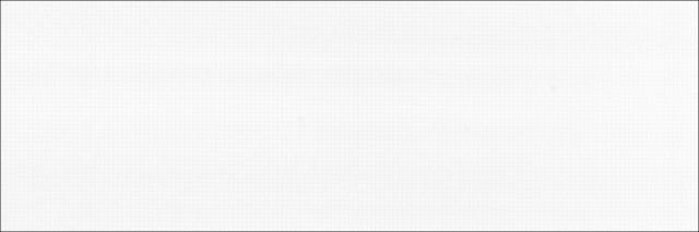 Lesklý bílý obklad WHITE ELEGANCE Blanco 25 x 75 cm