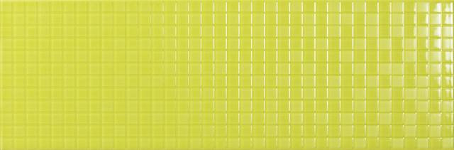 Lesklá mozaika LIFE Verde 20 x 60 cm