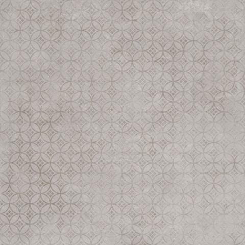 Mrazuvzdorná dlažba STREAM Decoro Classic Grey 60x60 cm
