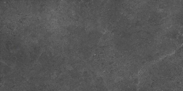 Velkoformátová mrazuvzdorná dlažba STREAM Anthracite 60x120 cm