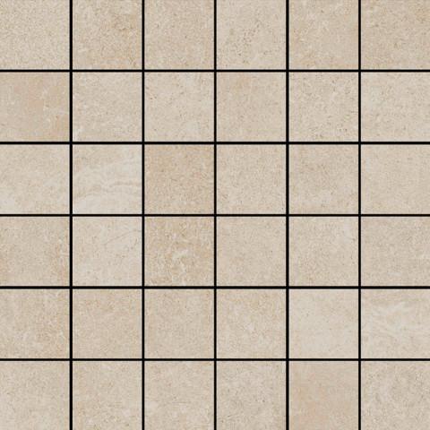 Mrazuvzdorná mozaika STREAM Ivory 30x30 cm