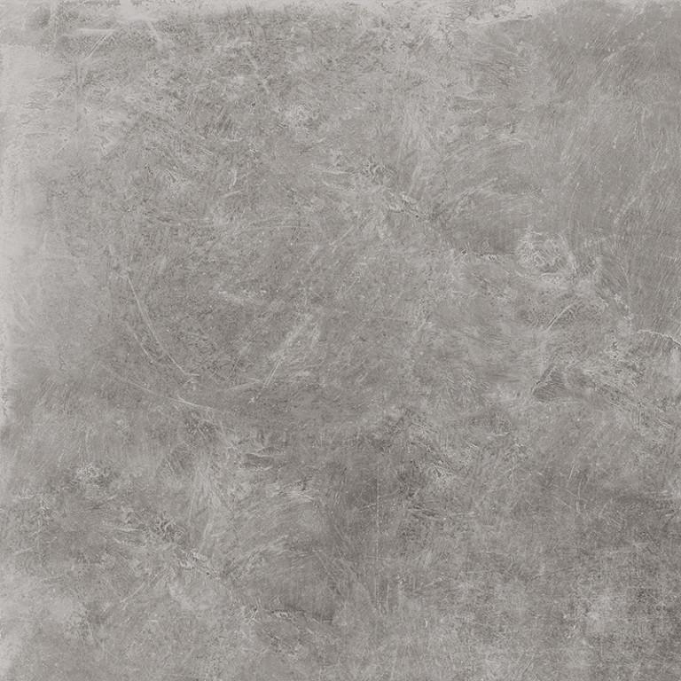 Velkoformátová dlažba C_MINE Silver rett. 90 x 90 cm
