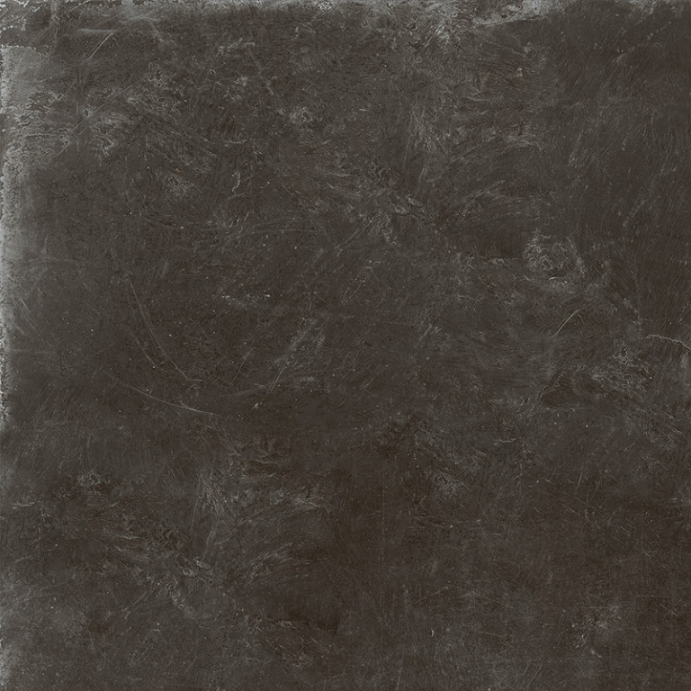 Velkoformátová dlažba C_MINE Black rett. 90 x 90 cm