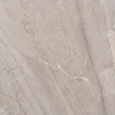 Lesklá dlažba v imitaci mramoru CUZCO Gris 60 x 60 cm