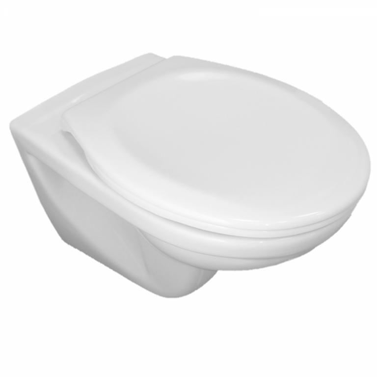 Akční závěsné WC