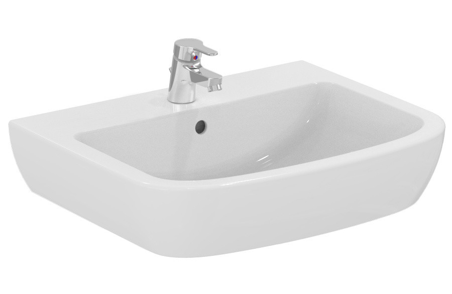 Keramické umyvadlo TEMPO 65 cm