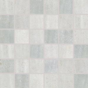 Mozaika MANUFACTURA, 5 x 5 cm, Šedá - WDM05013