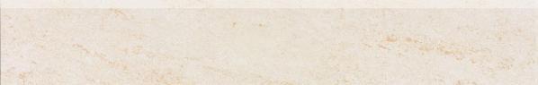 Sokl pískovcová imitace PIETRA, 60 x 9,5 cm, Světle béžová - DSAS4628