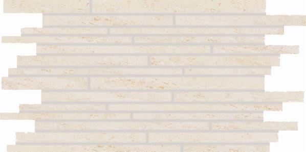 Dekor pískovcová imitace PIETRA, 30 x 60 cm, Světle béžová - DDPSE628