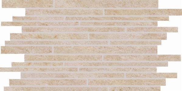 Dekor pískovcová imitace PIETRA, 30 x 60 cm, Béžová - DDPSE629