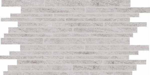 Dekor pískovcová imitace PIETRA, 30 x 60 cm, Šedá - DDPSE631