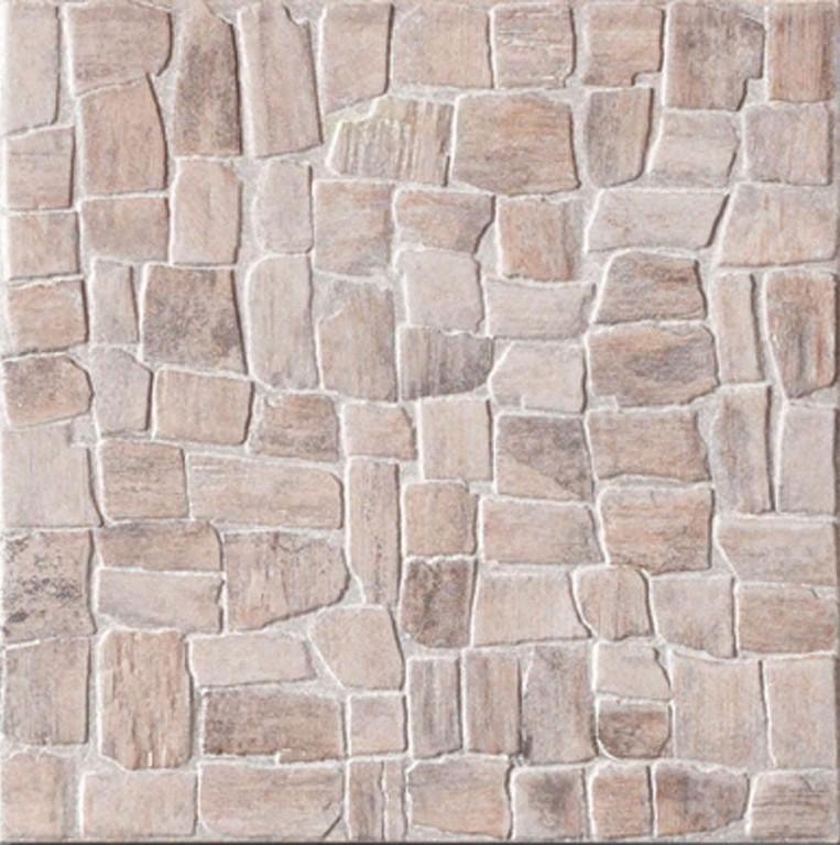 Mrazuvzdorná dlažba imitace kamene ROCKY Grey