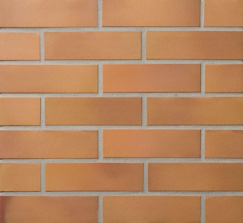Neglazovaný fasádní obklad KERAVETTE 307/2110 Weizengelb
