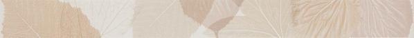 Listela ZEN, 60 x 5,5 cm, Béžová - WLASZ001