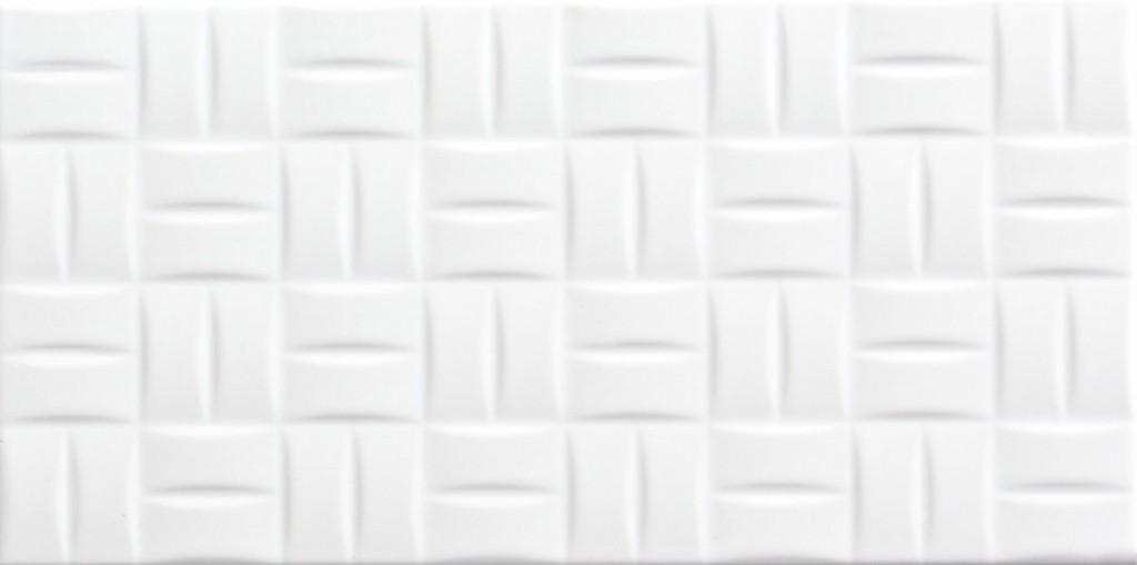 Interiérový obklad CROSS LINE Blanco