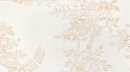 Dekor WENGE, 25 x 45 cm, Bílá - WITP3019 č.2
