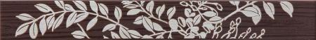 Listela WENGE, 45 x 5,7 cm, Hnědá - WLAPP001 č.5