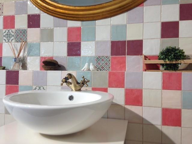 Koupelna JOLIE