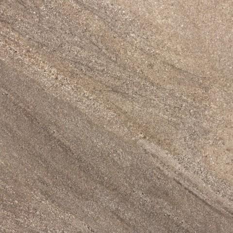 Velkoformátová dlažba imitace kamene RANDOM, 60 x 60 cm, Hnědá - DAK63677 č.3