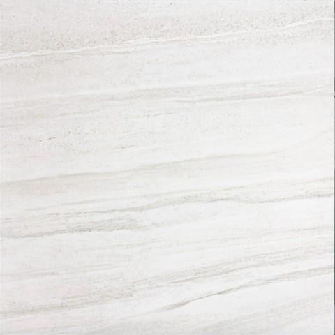 Velkoformátová dlažba imitace kamene RANDOM, 60 x 60 cm, Světle šedá - DAK63678 č.2