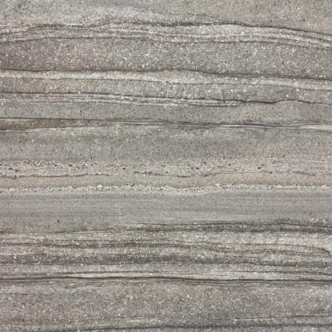 Velkoformátová dlažba imitace kamene RANDOM, 60 x 60 cm, Tmavě šedá - DAK63679 č.3