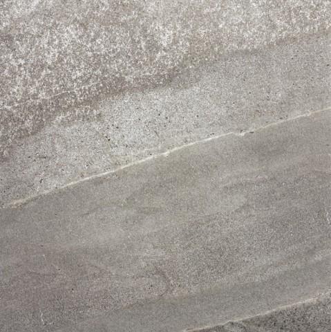 Velkoformátová dlažba imitace kamene RANDOM, 60 x 60 cm, Tmavě šedá - DAK63679 č.4