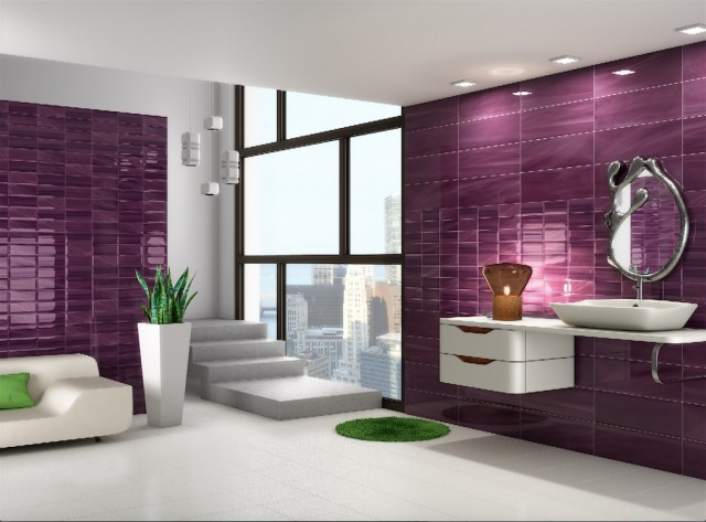 Koupelna VETRO