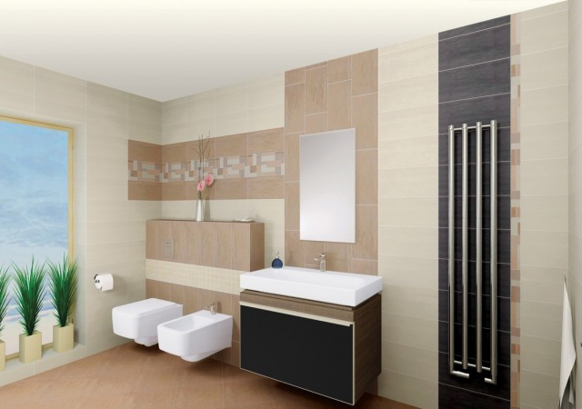 Koupelna Balvano