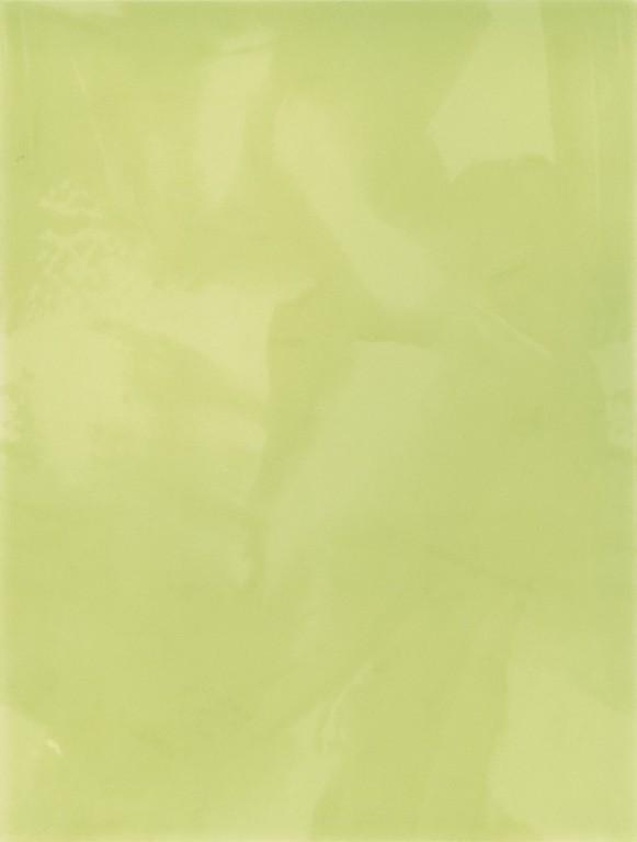 Interiérový obklad IVANA Tmavě zelený 25 x 33 cm