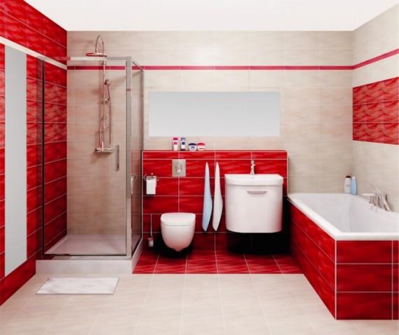 Koupelna GEMMA