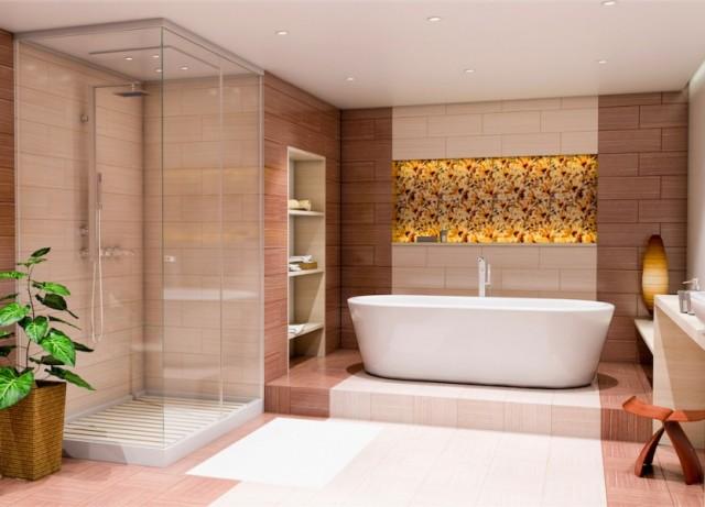 Koupelna SABUNI