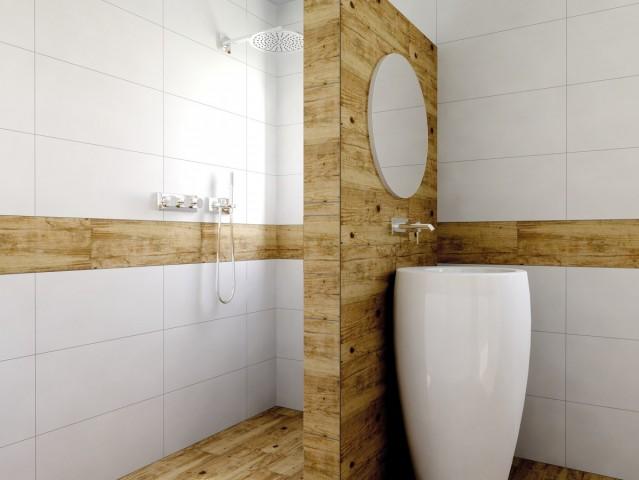 Koupelna WHITE