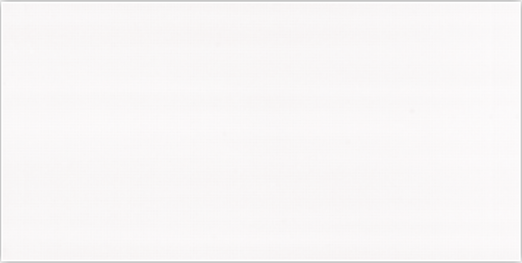 Lesklý obklad WHITE, 30 x 60 cm, Bílá - WAAV4000