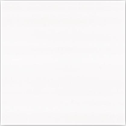 Lesklý obklad WHITE, 20 x 20 cm, Bílá - LB.WAA1N000.2 II. jakost