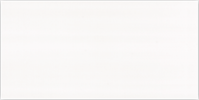 Bíly obklad WHITE Mat 20 x 40 cm