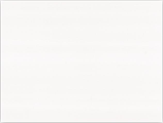 Bíly obklad WHITE Lesk 25 x 33 cm