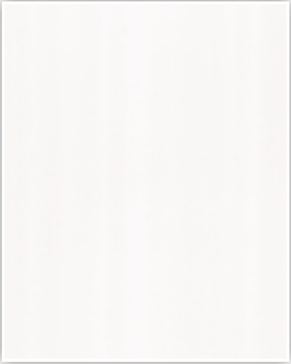 Lesklý obklad WHITE, 20 x 25 cm, Bílá - WAAG6000