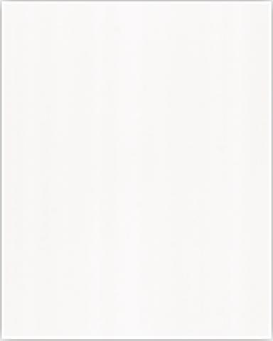 Bíly obklad WHITE Mat 20 x 25 cm