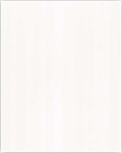 Matný obklad WHITE, 20 x 25 cm, Bílá - WAAG6104