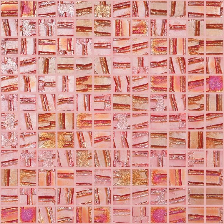 Skleněná mozaika MOON 650