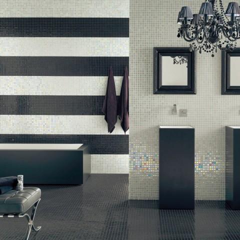 Mozaika TITANIUM