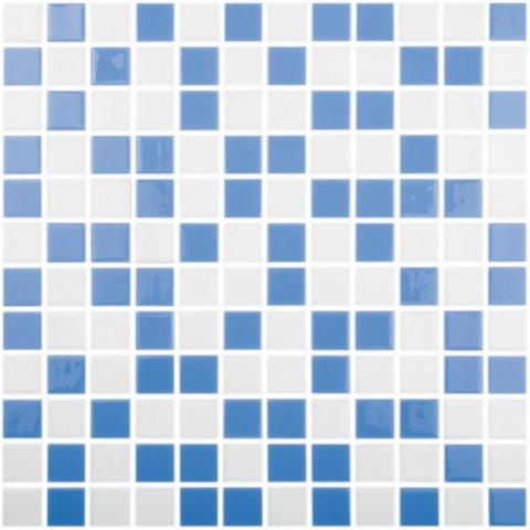 Skleněná mozaika MEZCLAS 100/106