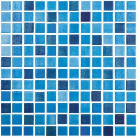 Skleněná mozaika MEZCLAS 110/508