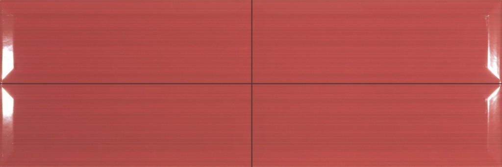 Interiérový obklad VINTAGE Rojo