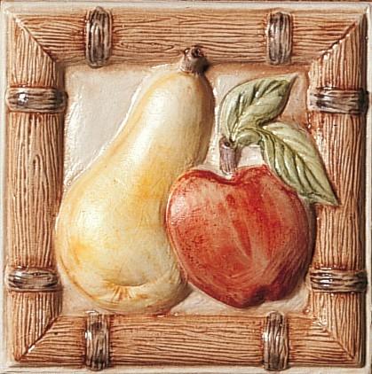 Kuchyňský dekor PETRAIA Fructis MIX BE/BI/AL
