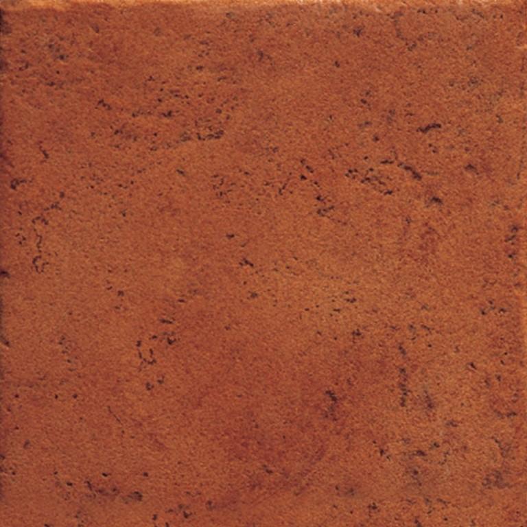 Rustikální dlažba PETRAIA Rosso 33,3 x 33,3 cm