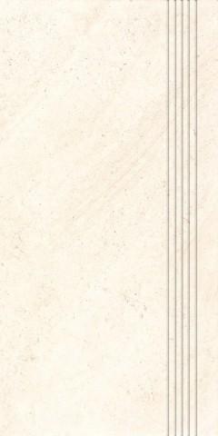Schodovka SANDY, 30 x 60 cm, Světle béžová - DCPSE670 č.1